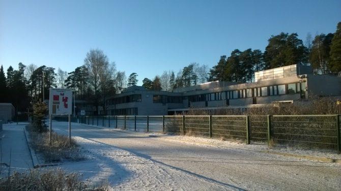Oulunkylän Kuntosali